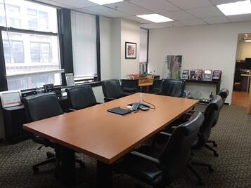 BBB Conference Room