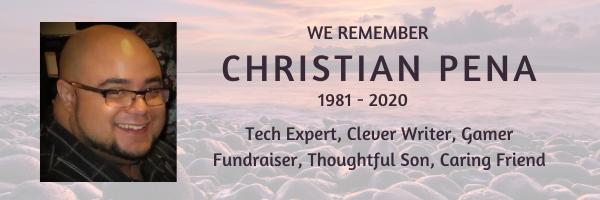 Christian Pena Memorial No Button  4.20 (1)