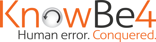 KnowBe4 Logotrans