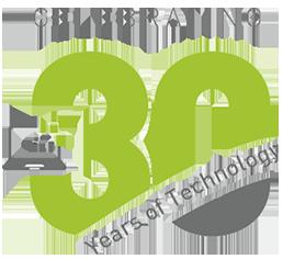 Celebrating 30 Year Sof Technology