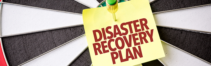Key Features to Look for When Choosing Disaster Recovery
