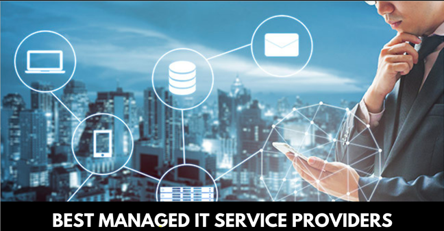 Bit by Bit Achieves 2020 Top Managed Services Provider Ranking