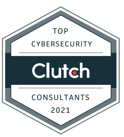 Top Cybersecurity Award